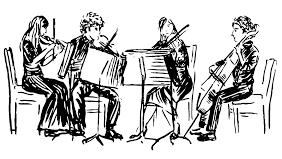 Dayton Oaks Quartet