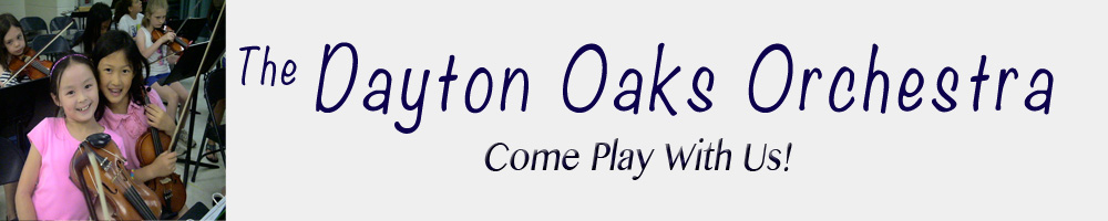 Dayton Oaks Orchestra